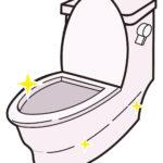 トイレ掃除を毎日することで起こったいいこと!